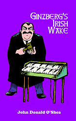 Ginzberg's Irish Wake