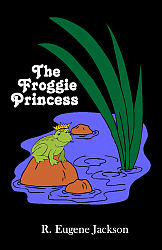 Froggie Princess, The