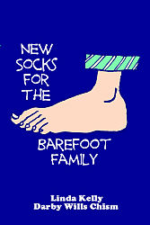 New Socks for the Barefoot Family