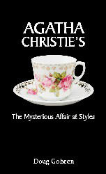 Agatha Christie's The Mysterious Affair at Styles
