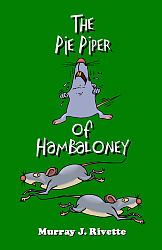 Pie Piper of Hambaloney, The