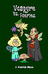 Vampyre vs. Faeries