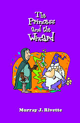 Princess and the Wizard, The