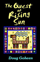Quest of Rising Sun, The