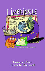 Limerickle: A Fantastical Voyage to Imaginary Lands and Their Wondrous Creatures!